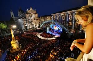Luoghi storici e di divertimento a Catania