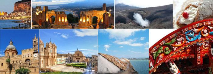 Tour di Sicilia Sicilian Secrets