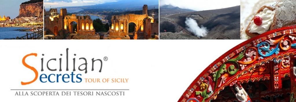 Sicilian Secrets è il prodotto di punta di Dimensione Sicilia: sarete sempre assistiti e coccolati!