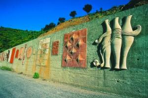 Muro di Ceramica