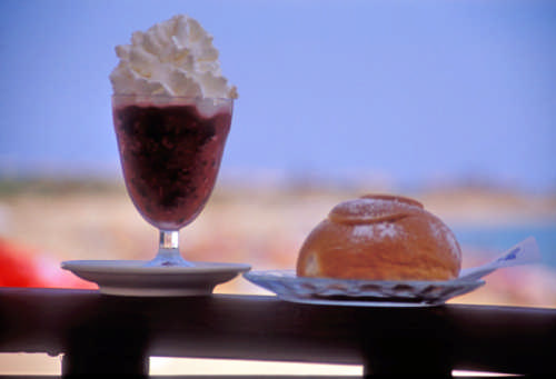 Granita, one of the most typical Sicilian food - Blog Sicilian Secrets