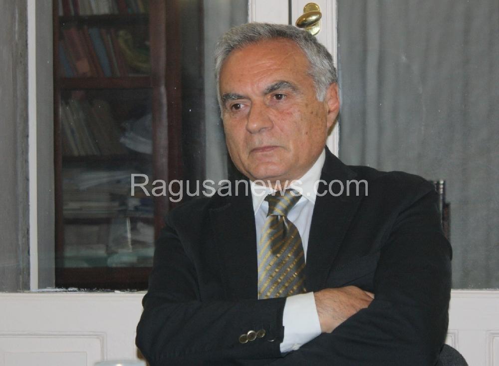 Piero Isgrò