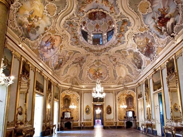 Palazzo Biscari a Catania