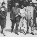 Parte della famiglia Majorana