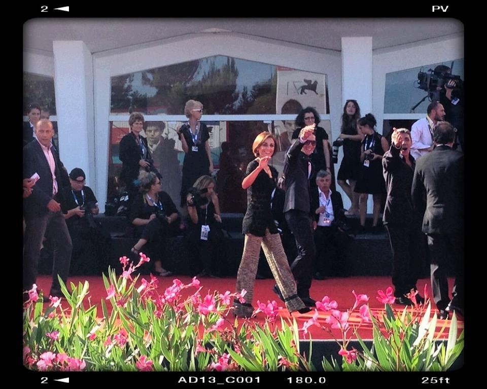 red carpet manuela