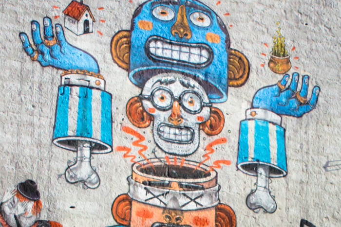 Mr Thoms  -da Roma-