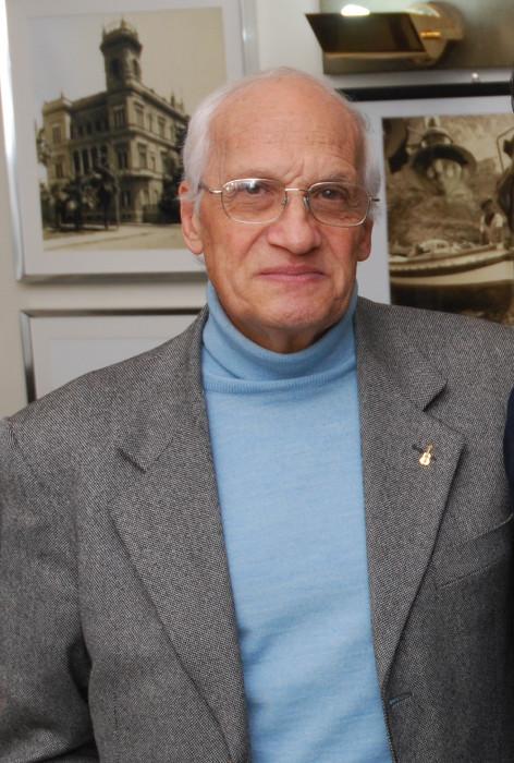 Franco Scafidi
