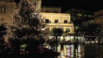 Natali in Sicilia