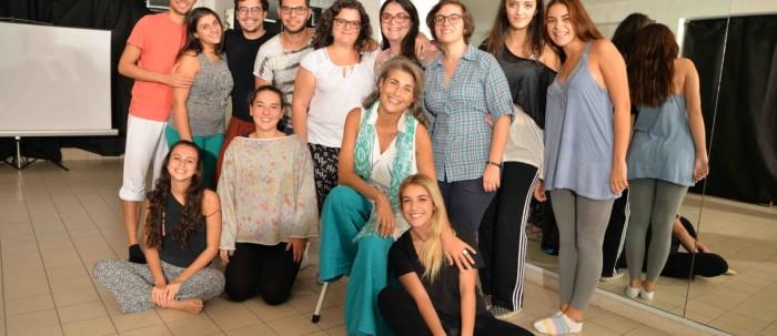 Gabriella Saitta  Fonte immagine : Sicilia Journal
