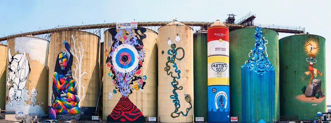 Street Art Catania