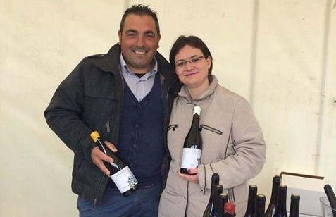 Carmelo e Rosa Vecchio