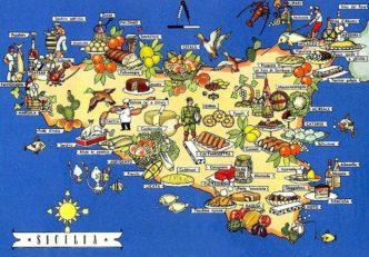 Multiculturalità siciliana