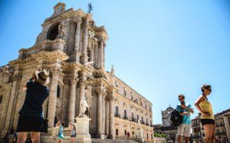 Duomo di Ortigia, Siracusa