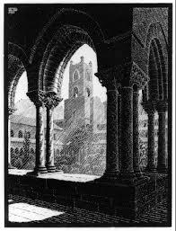 Escher Monreale