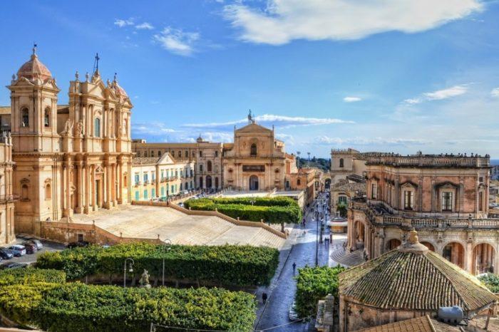 Arabo-normanna e le cattedrali di Cefalù e Monreale