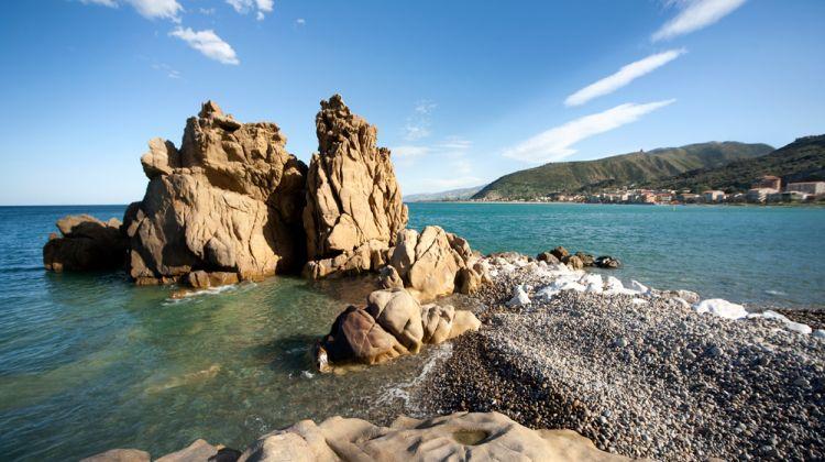 Spiaggia di Tusa