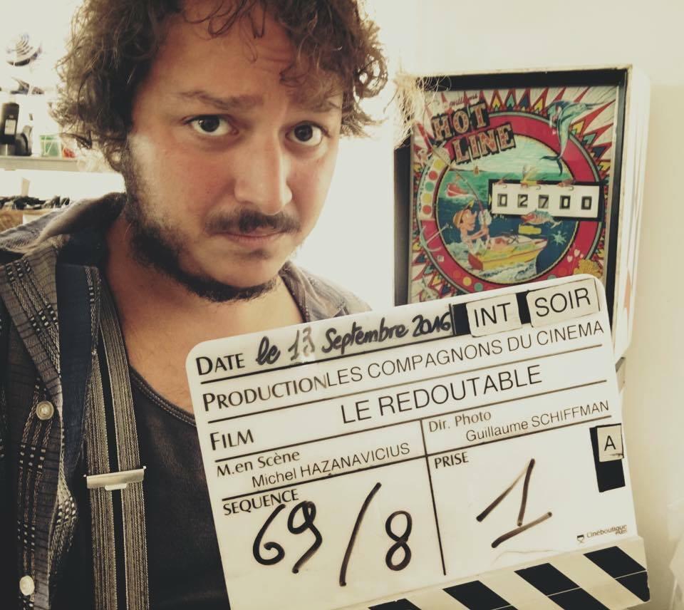 Alessandra Aita emmanuele aita: the art of acting is made in sicily - blog