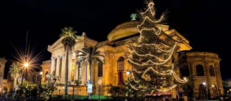 Christmas in Sicily