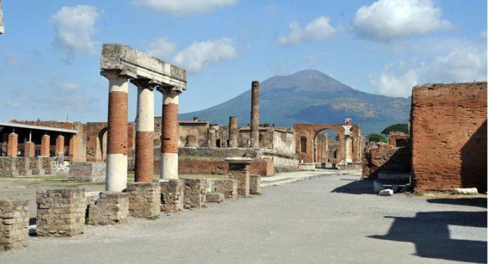 viaggio alla scoperta della Campania