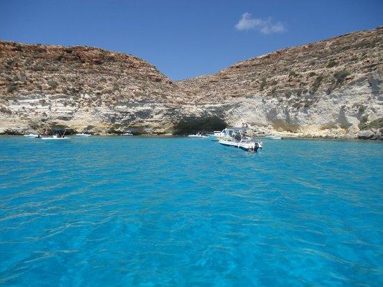 30 curiosità sulla Sicilia: Lampedusa.
