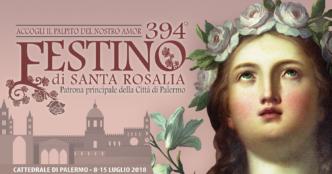 Saint Rosalia