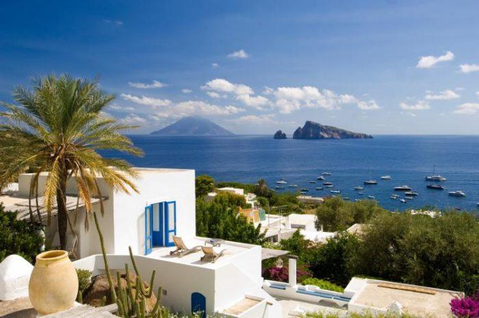 10 meraviglie da vedere a messina: isole eolie