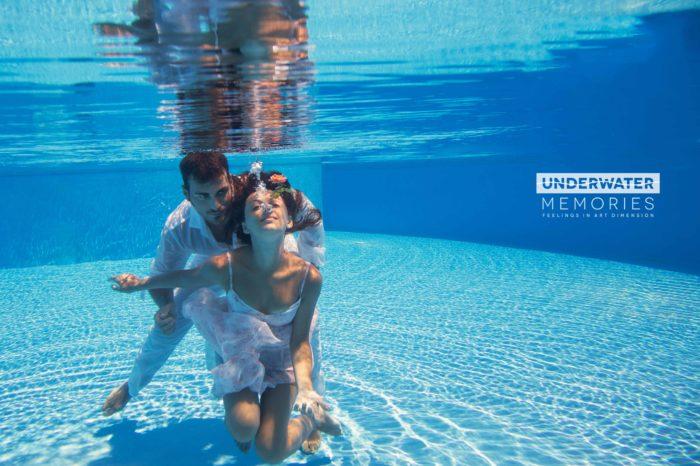 Underwater Memories
