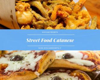 street food catanese