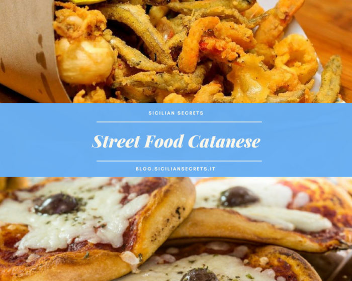 street food catanese