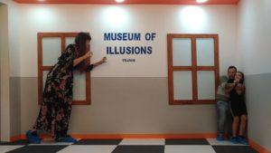 odd museums