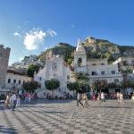 romantic places in Sicily
