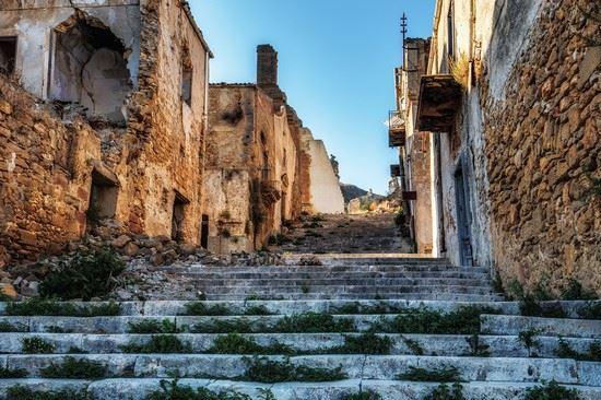 Sicilia sconosciuta: tre gemme nascoste... Poggioreale