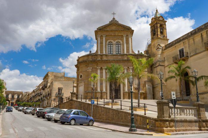 Sicilia sconosciuta: tre gemme nascoste... Sambuca