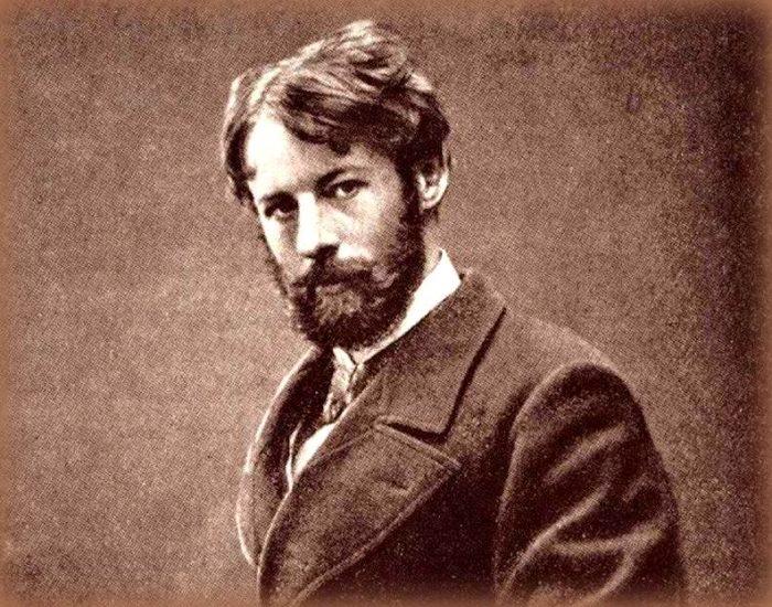 Il barone e fotografo Wilhelm von Gloeden fece nascere il mito Taormina.