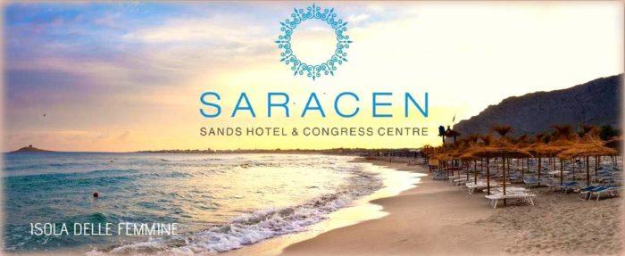 """Il Saracen Sands Hotel & Congress Centre è stata la location principale per """"Un pugno di amici""""."""