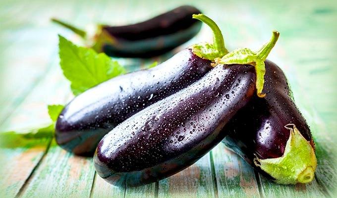 parmigiana alla siciliana: le melanzane turche