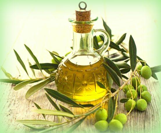 pasta col cavolo rapa: l'olio extravergine