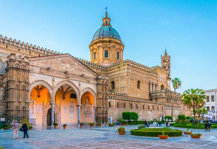 I 10 siti UNESCO della Sicilia: la Cattedrale arabo-normanna di Palermo