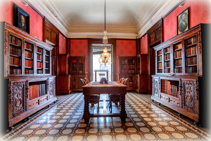 casa museo di verga del parco archeologico paesaggistico di catania