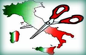 un ideale di sviluppo in sicilia... la distanza tra nord e sud