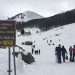 winter in Sicily
