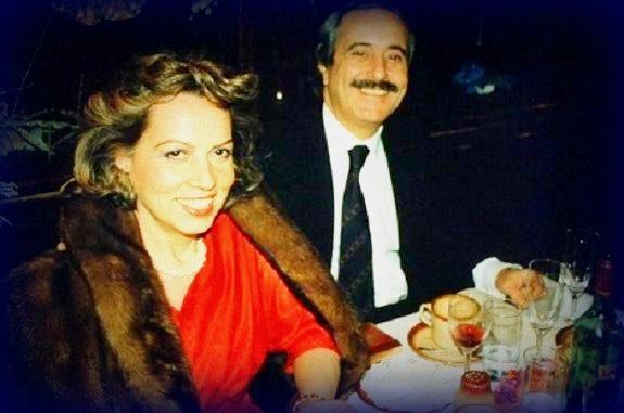 Giovanni Falcone e la moglie Francesca Morvillo: vogliamo ricordarli così!