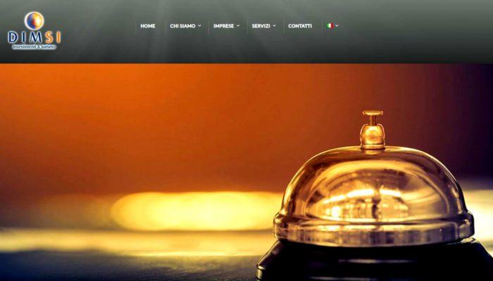 Gli Hotel Ibis Styles in Sicilia sono aziende del comparto hotellerie del Gruppo Dimsi