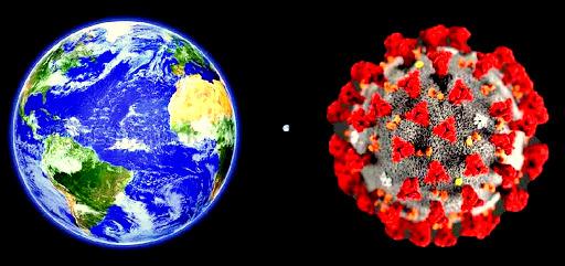 Covid-19 un'altra pandemia che andrà via