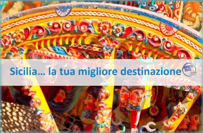 L'Estate 2020 è Sicilia... naturalmente con Dimensione Sicilia