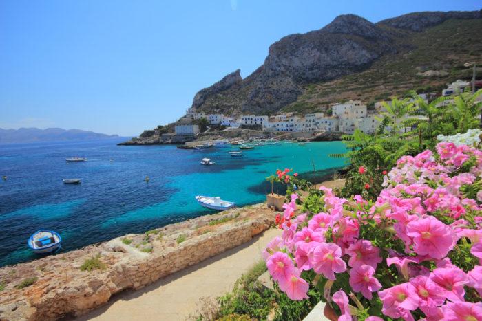 L'Estate 2020 è Sicilia anche con i suoi arcipelaghi nel blu