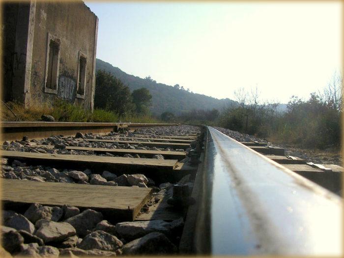 diario del mio viaggio in Sicilia: il tour in trenino dell'Etna