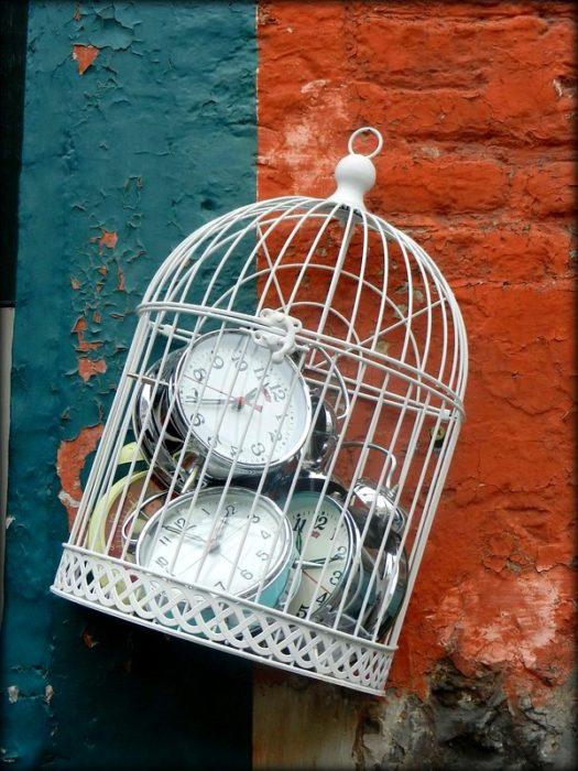 Foto d'autore di Franco Battaglia: imprigionare il tempo...