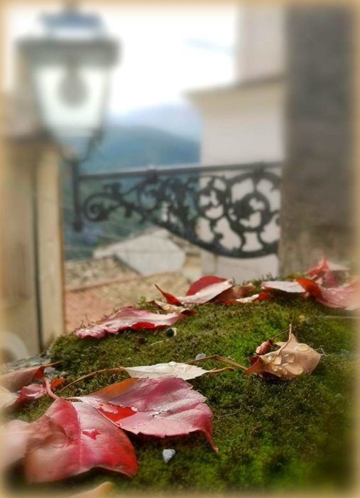 diario del nostro viaggio in Sicilia: prime gocce di pioggia ai piedi del vulcano