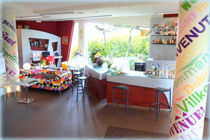 Hotel Ibis Catania Acireale: l'Estate 2021 in Sicilia è liberi di viaggiare! Hall
